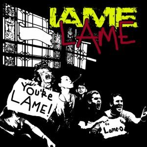 IAME lame500