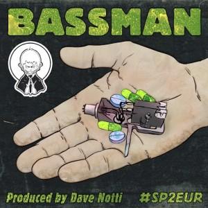 bassman500