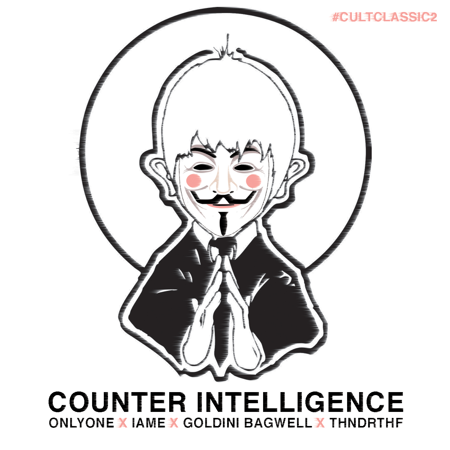 Counter Intelligence Cover